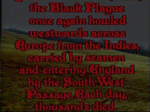 Blackadder ~ Season 01 - E 05 - The Witchsmeller Pursuivant