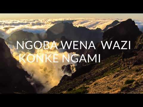 Lebo Sekgobela Haleluyah Mdumiseni Video Lyrics