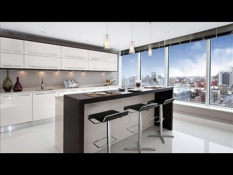 House of the Day: Modern London Penthouse