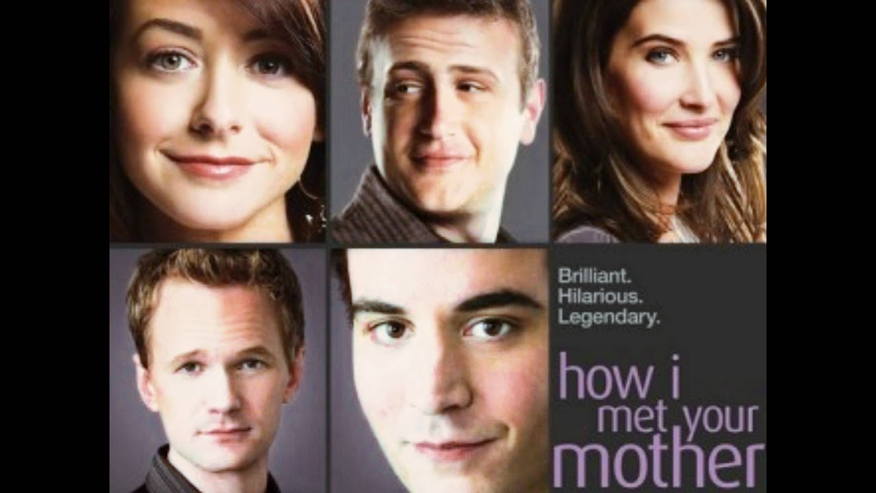 How I Met Your Mother Theme Song Full Hq Download Youtube