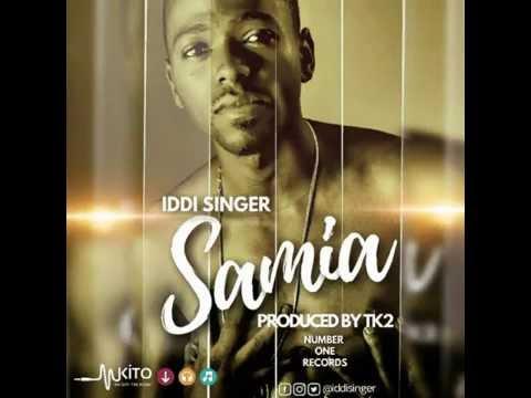 Iddi Singer - Samia (Official Audio)