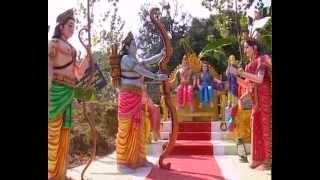Jara Ghumne To Chitrakoot Chaliye Ram Bhajan [Full Video Song] I Chitrakoot Dwara Rama Lagta Pyara