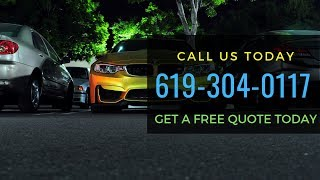 Car Insurance Lemon Grove Price - Best Car Insurance in Lemon Grove