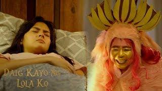 Daig Kayo Ng Lola Ko: Super Ging no more?