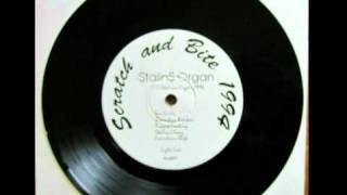 STALINS ORGAN  (Feral Dreams split EP)