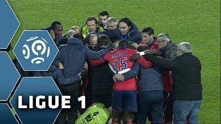 GFC Ajaccio - Girondins de Bordeaux (2-0)  - Résumé - (GFCA - GdB) / 2015-16