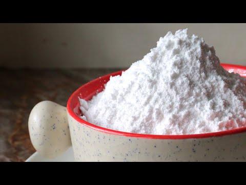 icing sugar recipe how to make icing sugar