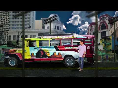 Game Changer Philippines: The Beep and Solar Jeep