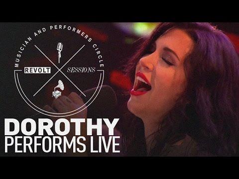 Dorothy performs live | REVOLT Sessions