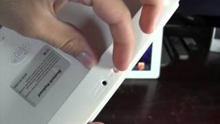 Unboxing: X5 Bluetooth Keyboard for iPad (FocalPrice.com)