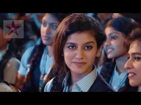 PRIYA PRAKASH VARRIER EXCLUSIVE: Internet 'Wink' sensation talks about LOVE WITH Indian song