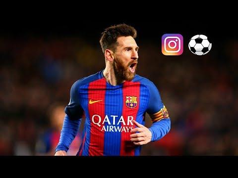 Soccer Beat Drop Vines #57 (Instagram Edition) - SoccerKingTV