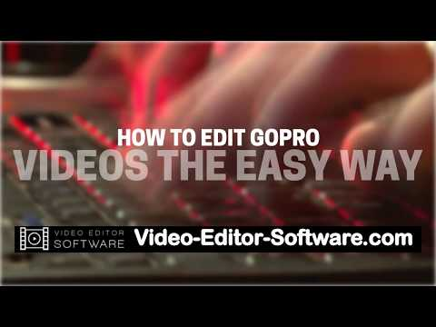 How to Edit GoPro Videos the Easy Way