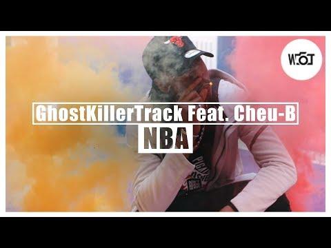 GhostKillerTrack Feat. Cheu-B - NBA // William Thomas