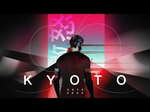 Kyoto - Dark Cyberpunk Mix