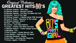 Download Nonstop  Greatest 80s Music Hits 💃 Best Oldies Songs Of 1980s 💃Greatest 80s Music Hits