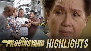 Flora worries for the mishaps the country might face | FPJ's Ang Probinsyano (With Eng Subs)