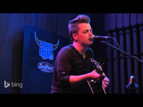 Chase Bryant - Take It On Back (Bing Lounge)