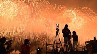2016.8.2 長岡まつり大花火大会インターネット中継 現地音声版(公式配信)|ご当地風景ドットコム
