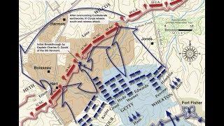 The Battle of the Richmond - Ultimate General: Civil War – Union Part 60