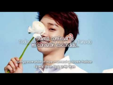 Chen (EXO) - Best Luck [Sub Español+Hangul+Rom] It's Okay,It's Love OST