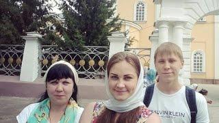 Петропавловск ▶ Крестный ход ▶ 12 июля 2016