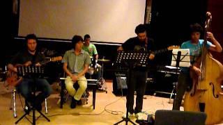 Baixar UNAB - EVALUACIÓN FINAL (II-2011) RICARDO ESCALANTE - FOUR (Miles Davis)