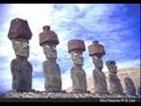 Opa opa (cancion mahorí de la polinesia) Los Olimareños