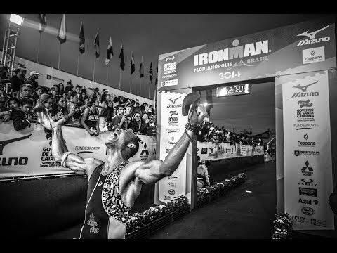Ironman - Florianópolis - Brasil - 2014