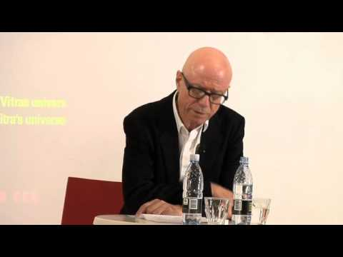 Rolf Fehlbaum (1/6): Introduction to Vitra