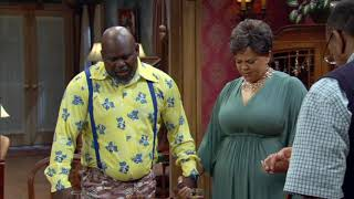Meet the Browns- Browns Prayer