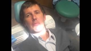 Мантра дня и Кондрашов. В кресле стоматолога