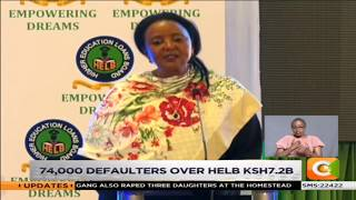 HELB to enlist police to track down defaulters