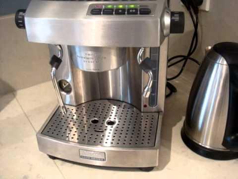 Sunbeam cafe series – pete denison.