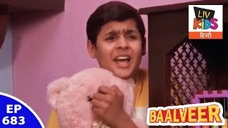 Baal Veer - बालवीर - Episode 683 - The Sharp Attack