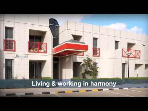 ADGAS Short Film, History, Work and life In ADGAS UAE