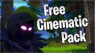 FREE | Fortnite Cinematic Pack #1 [1080p/60fps]