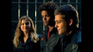 vuclip Power Rangers RPM - Fade to Black - The Power Rangers Recruit Dillon (Episode 2)