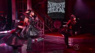 BABYMETAL - Gimme Chocolate!! - ギミチョコ!!