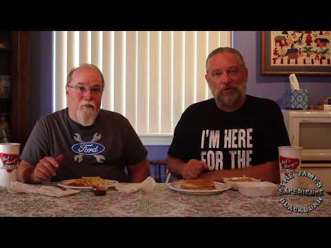 Green Chile Cheeseburgers Bob S Burgers Youtube
