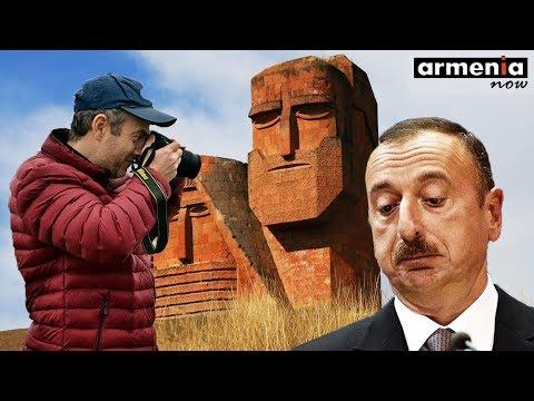 Сенсационное заявление Баку: Посещать Карабах можно без разрешения Азербайджана