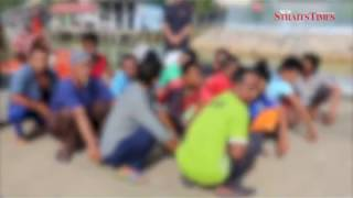 MMEA detains 18 for illegal fishing off Kuala Dungun