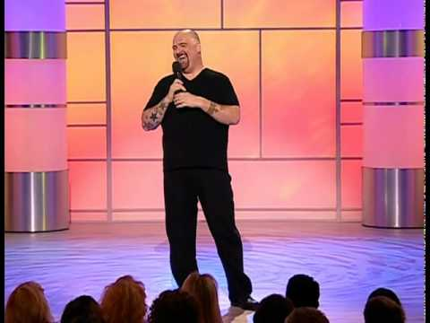 Richard Ryder Comedy Now 2011 pt2