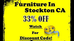 Furniture Stores In Stockton CA |  Discount Stockton Furniture | Furniture in Stockton CA