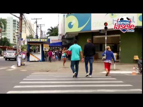 Conociendo la ciudad de Goiania, sede del Brasil vs Panamá