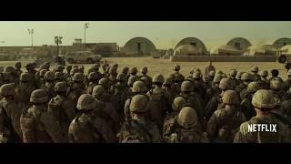 War Machine 2017 - New Brad Pitt movie HD
