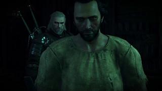 The Witcher 3: Мышиная башня; Грахам и Анабель
