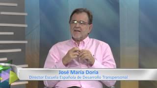 63. Superación Transpersonal. Entrevista a José María Doria