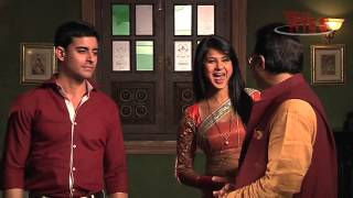 Saraswatichandra  Behind The Scenes