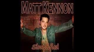 Spend A Little Time - Matt Kennon